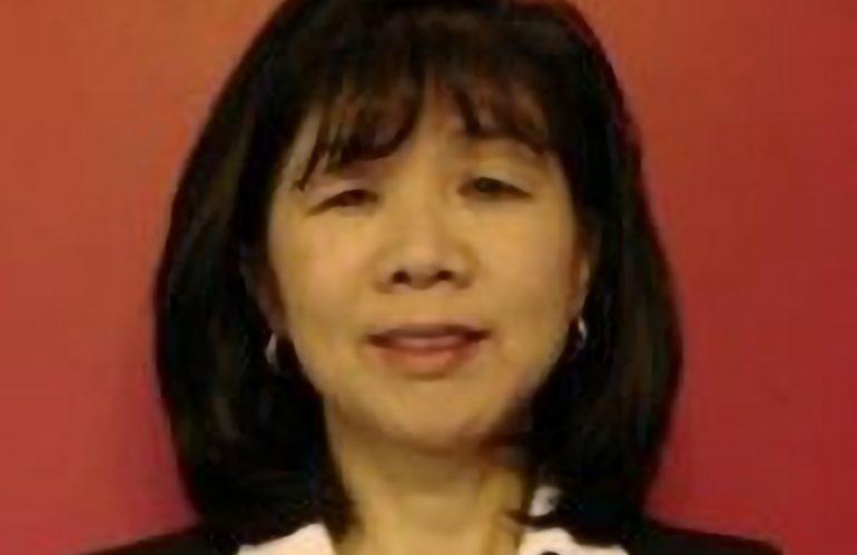 Kay Ahn