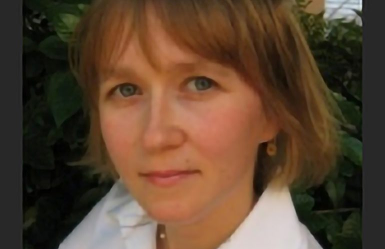 Kate Pletneva