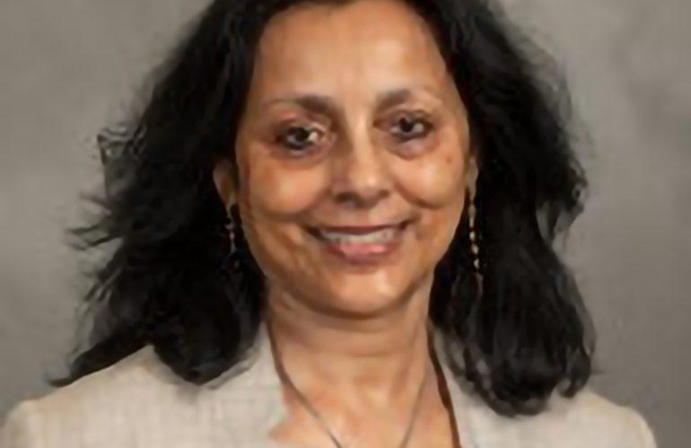 Ruma Banerjee