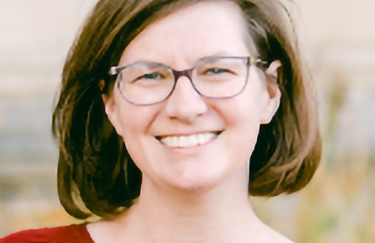Sarah Keane